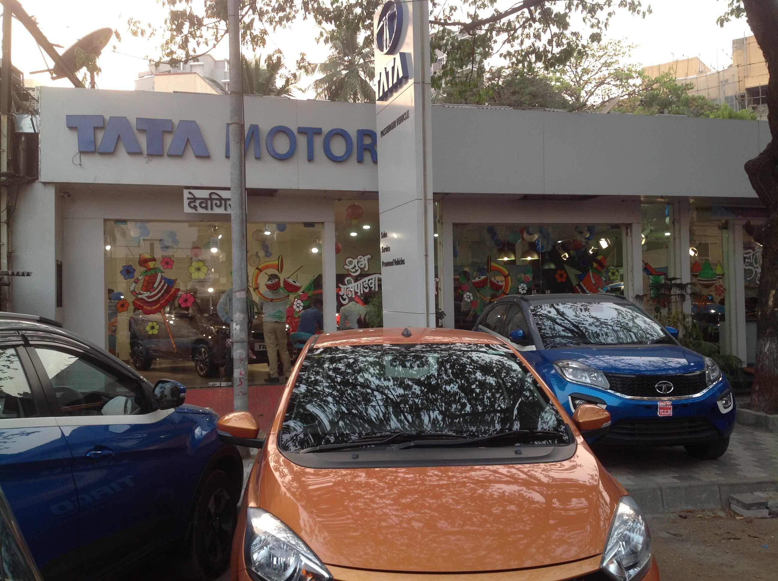 Top 50 Tata Safari Car Repair Services In Mumbai Best Tata