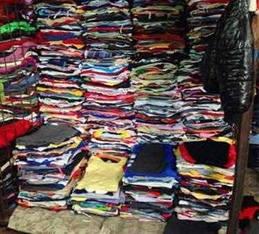 Top 50 Second Hand Cloth Buyers in Mumbai - Best Old Cloth Buyers