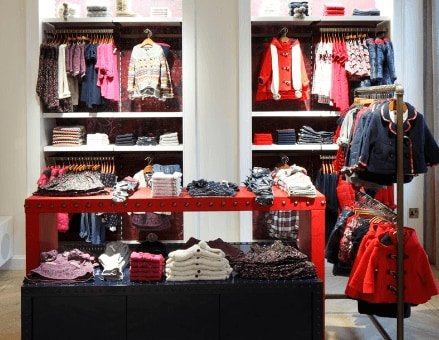 e07b6eb6 Find list of Tommy Hilfiger near Dombivali Railway Station-Dombivli ...