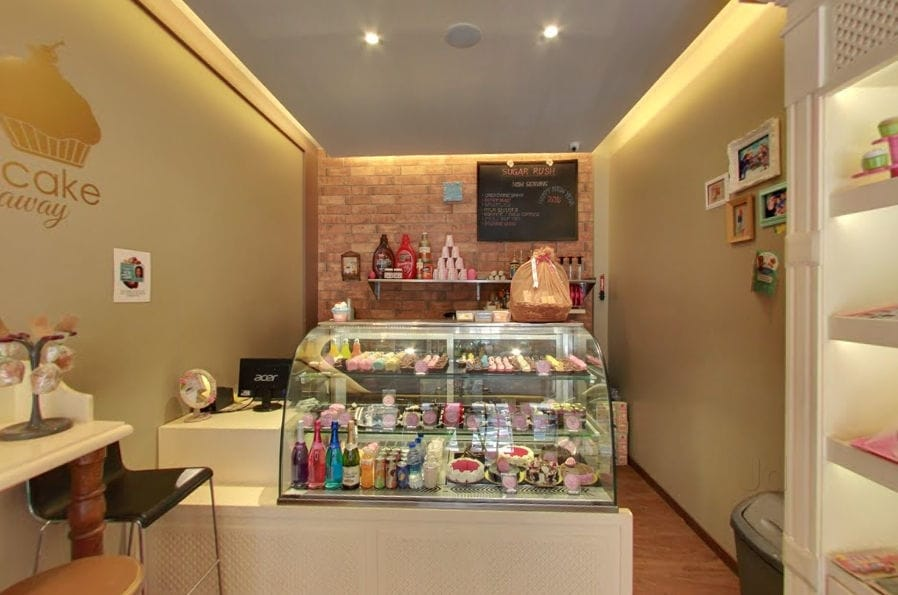 Top Cupcakes (foodie) near Center One Mall-Vashi - Best Cupcakes