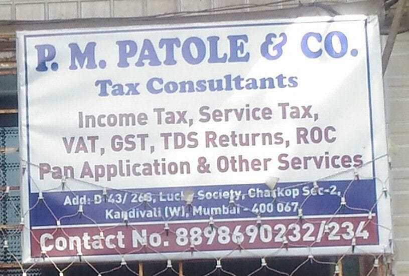 Top 50 Property Tax Services in Kandivali West - Best Real