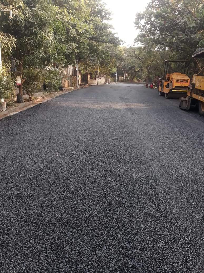 Top 100 Road Construction Contractors in Mumbai - Best Road