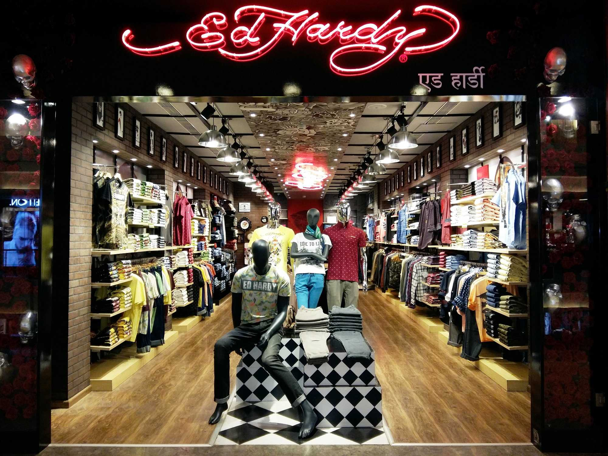 26ed8a67d715af Find list of Ed Hardy in Bandra West - Ed Hardy Stores Mumbai - Justdial
