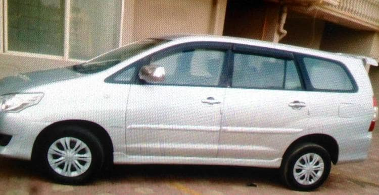 Top 100 Chevrolet Tavera Car On Hire For Outstation In Kandivali