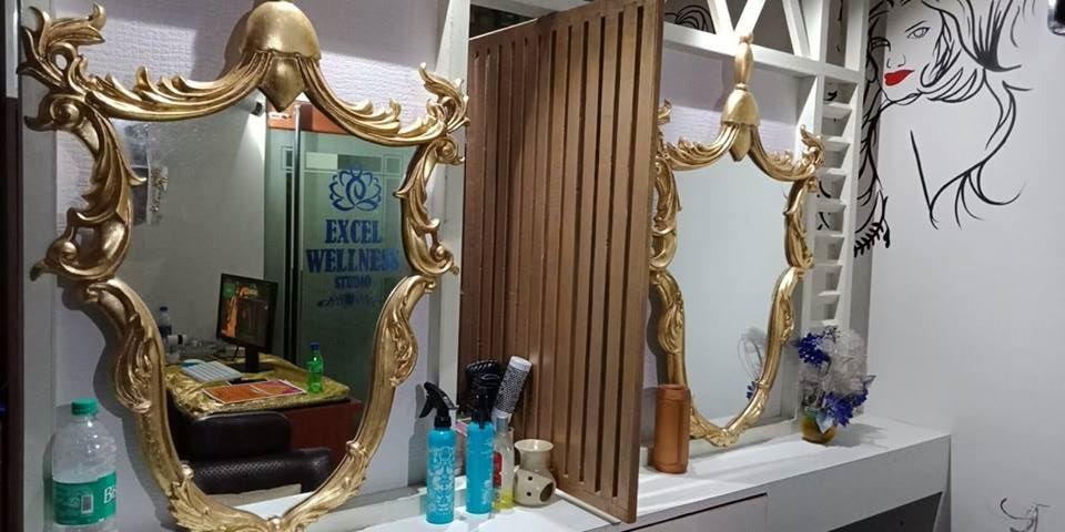 Top 50 Women Beauty Parlours near Grand Hyatt Hotel-Santacruz East