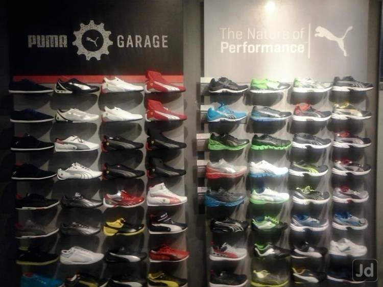 exclusive shoe stores near me