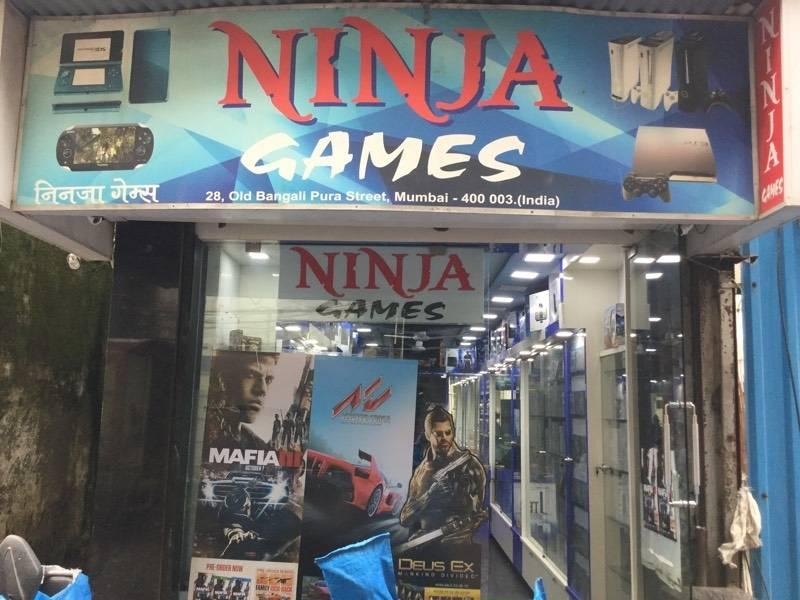 Top Microsoft Game Dealers in Kandivali West - Best