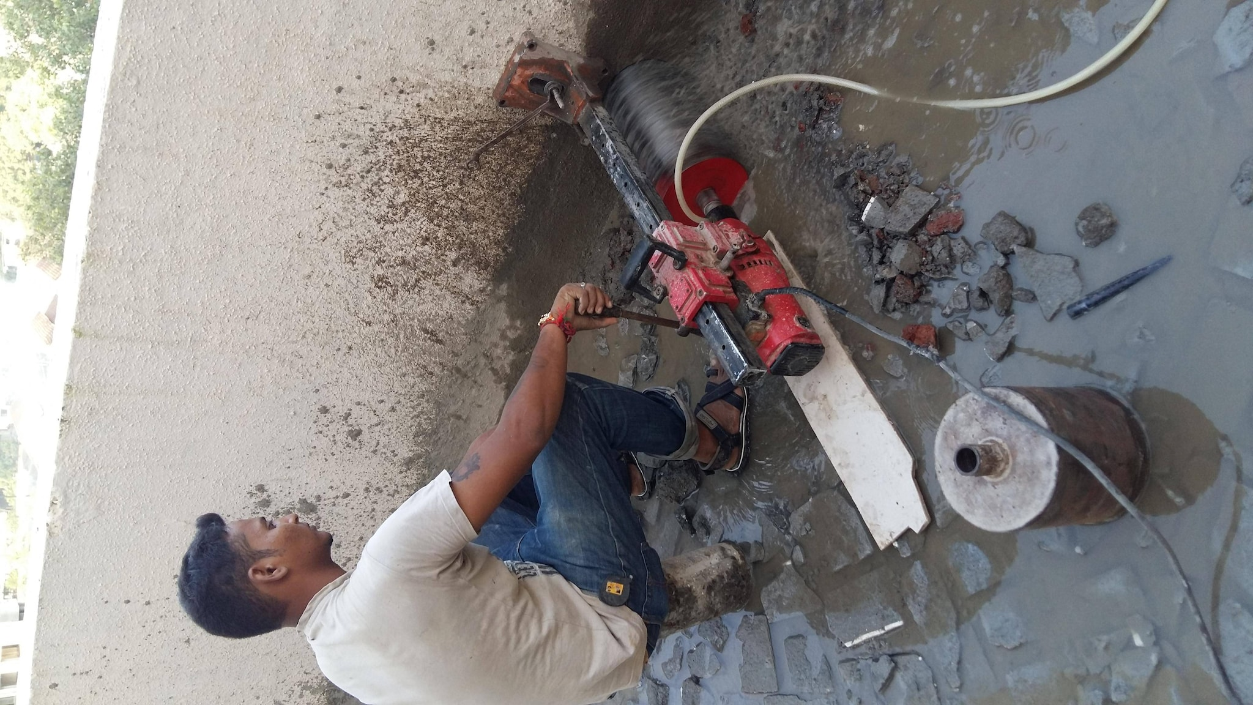 Top 100 Core Cutting Services in Mumbai - Best Concrete Core