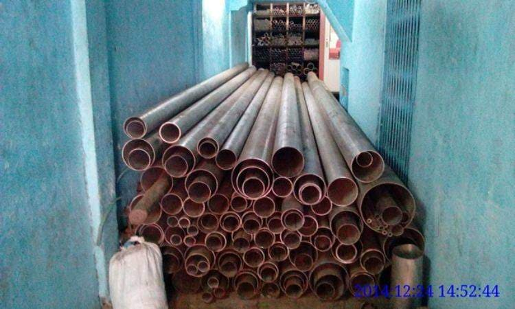 Top Pvdf Pipe Fitting Dealers in Girgaon, Mumbai - Justdial