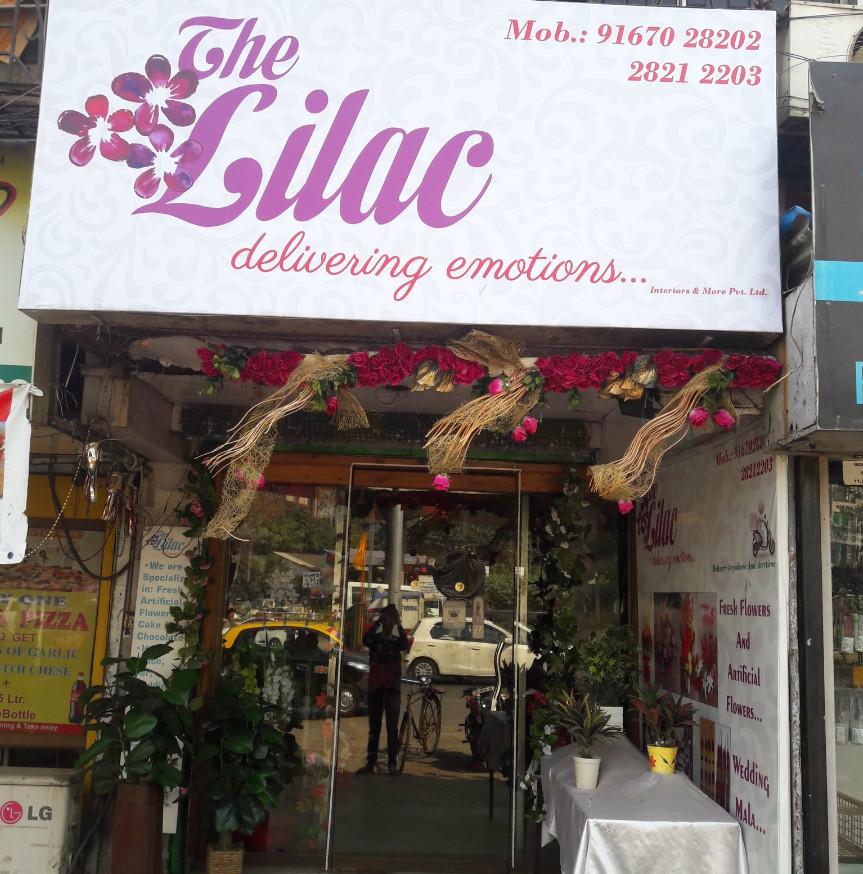 The Lilac Jb Nagar Andheri East Florists In Mumbai Justdial