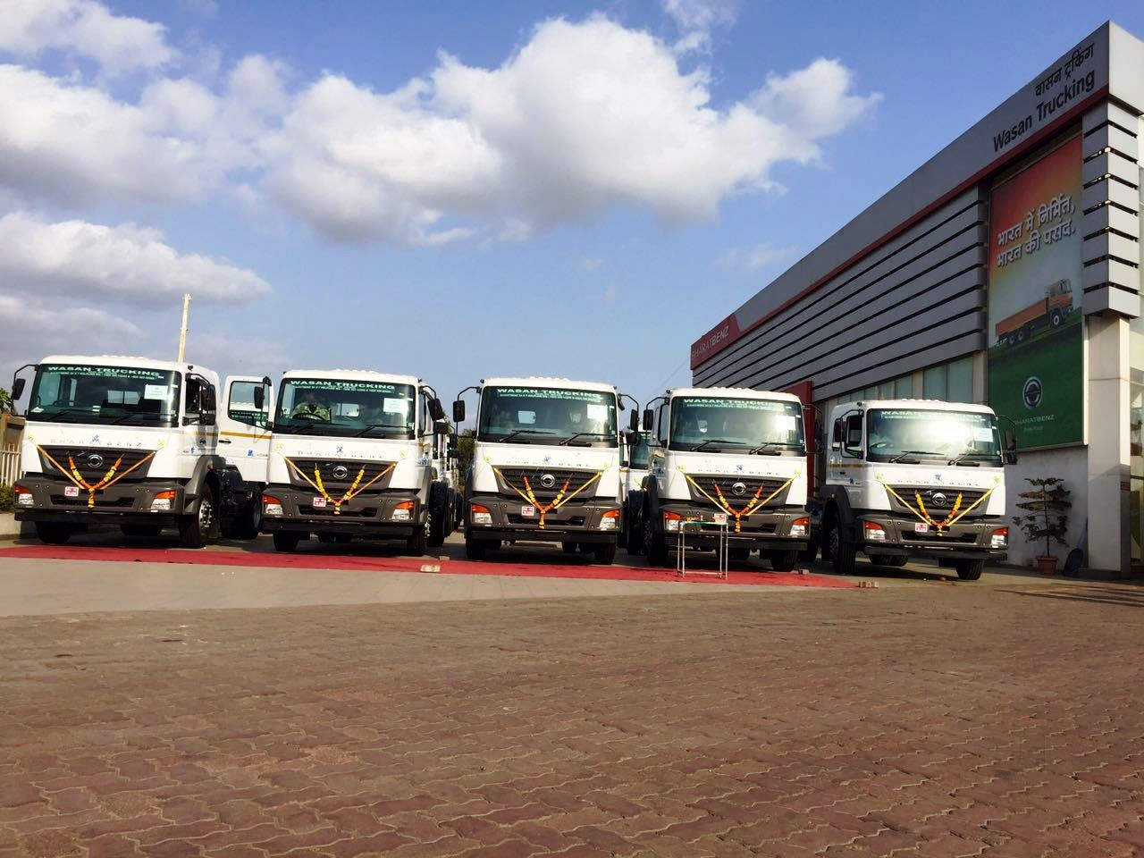Top 100 Transporters For Refrigerated Services in Mumbai