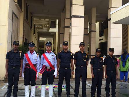 escort service in hotel