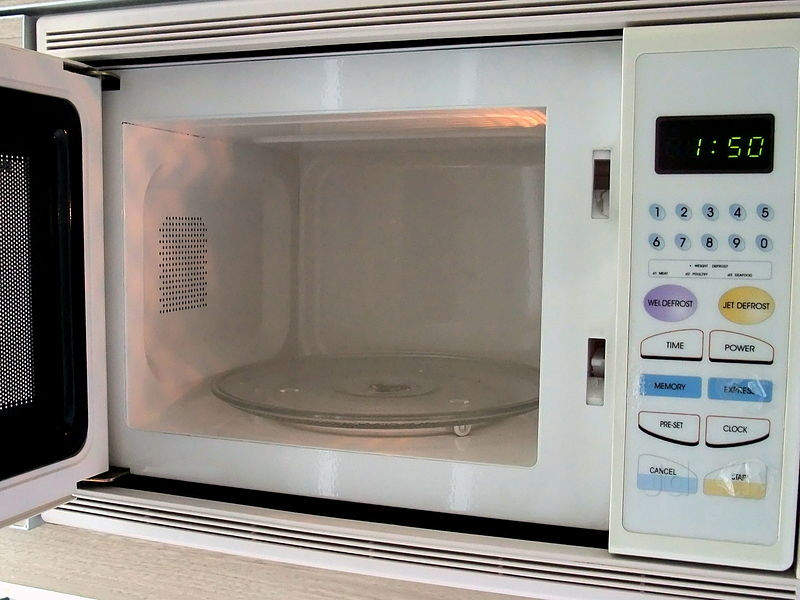 Litton Microwave Fxund Us