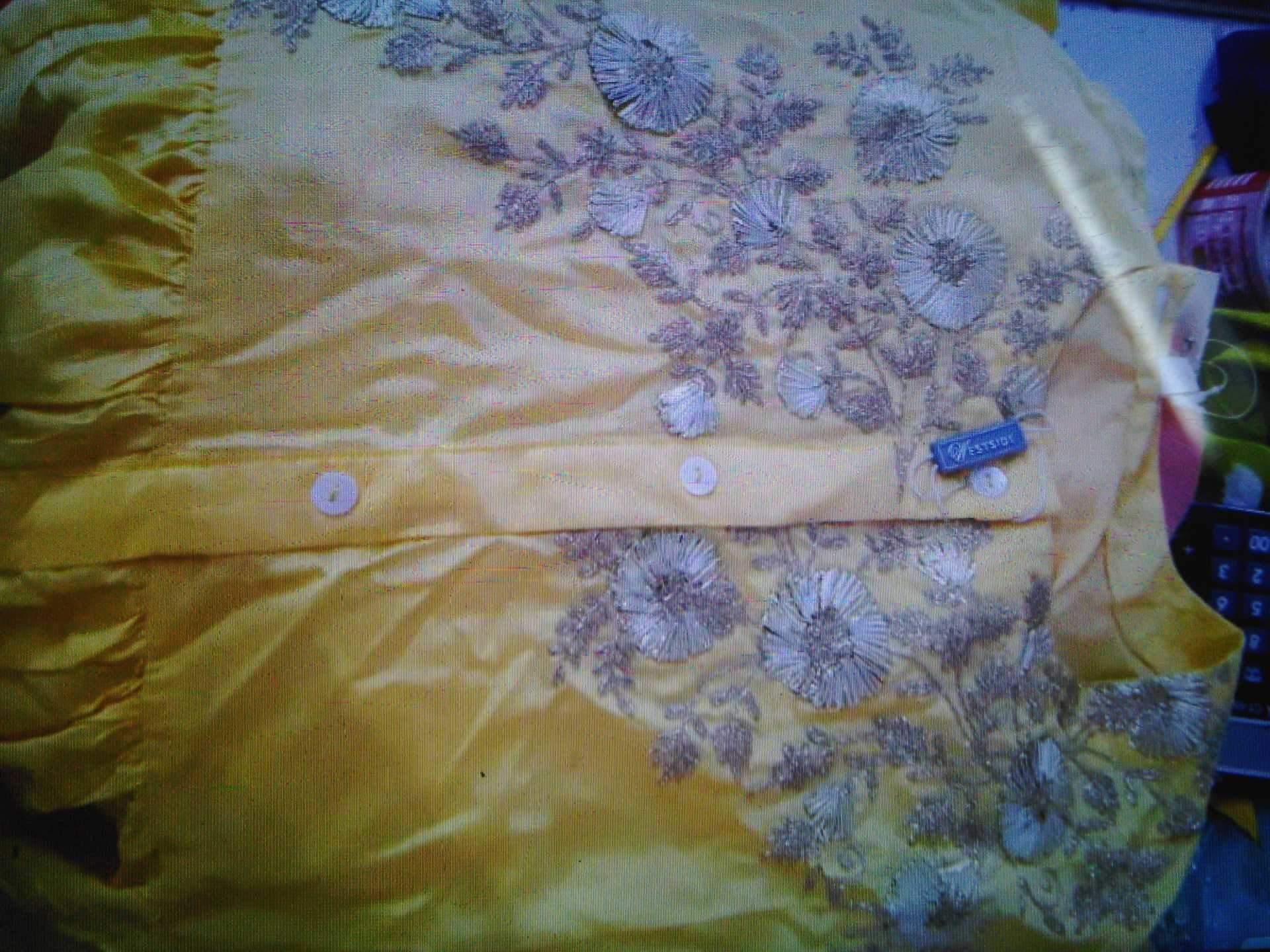 Top 100 Zari Embroidery Job Works in Mumbai - Best Embroideries Zari