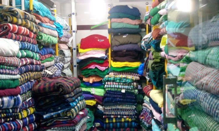 Top 30 Branded Export Surplus Garment Retailers near Dadar Western
