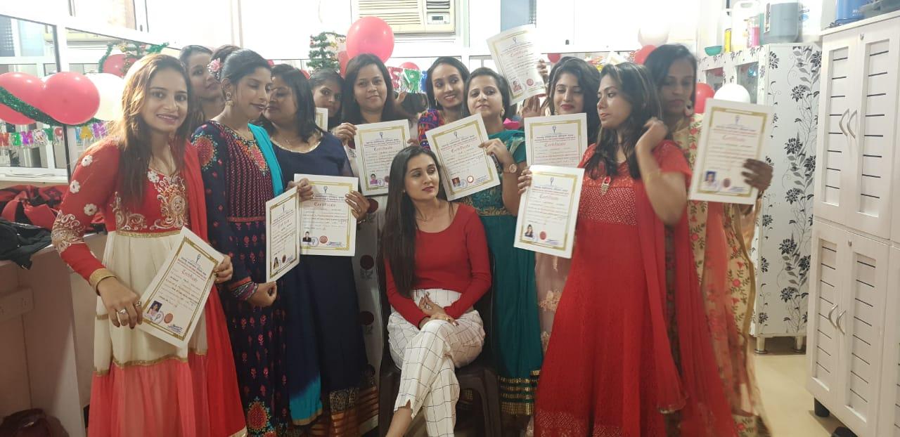 Top 20 Government Recognised Beautician Institutes in Mumbai - Justdial