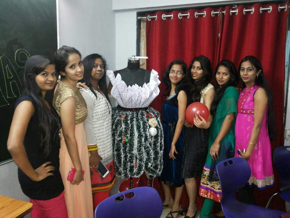 Indian Fashion Academy Dadar East Computer Training Institutes In Mumbai Justdial