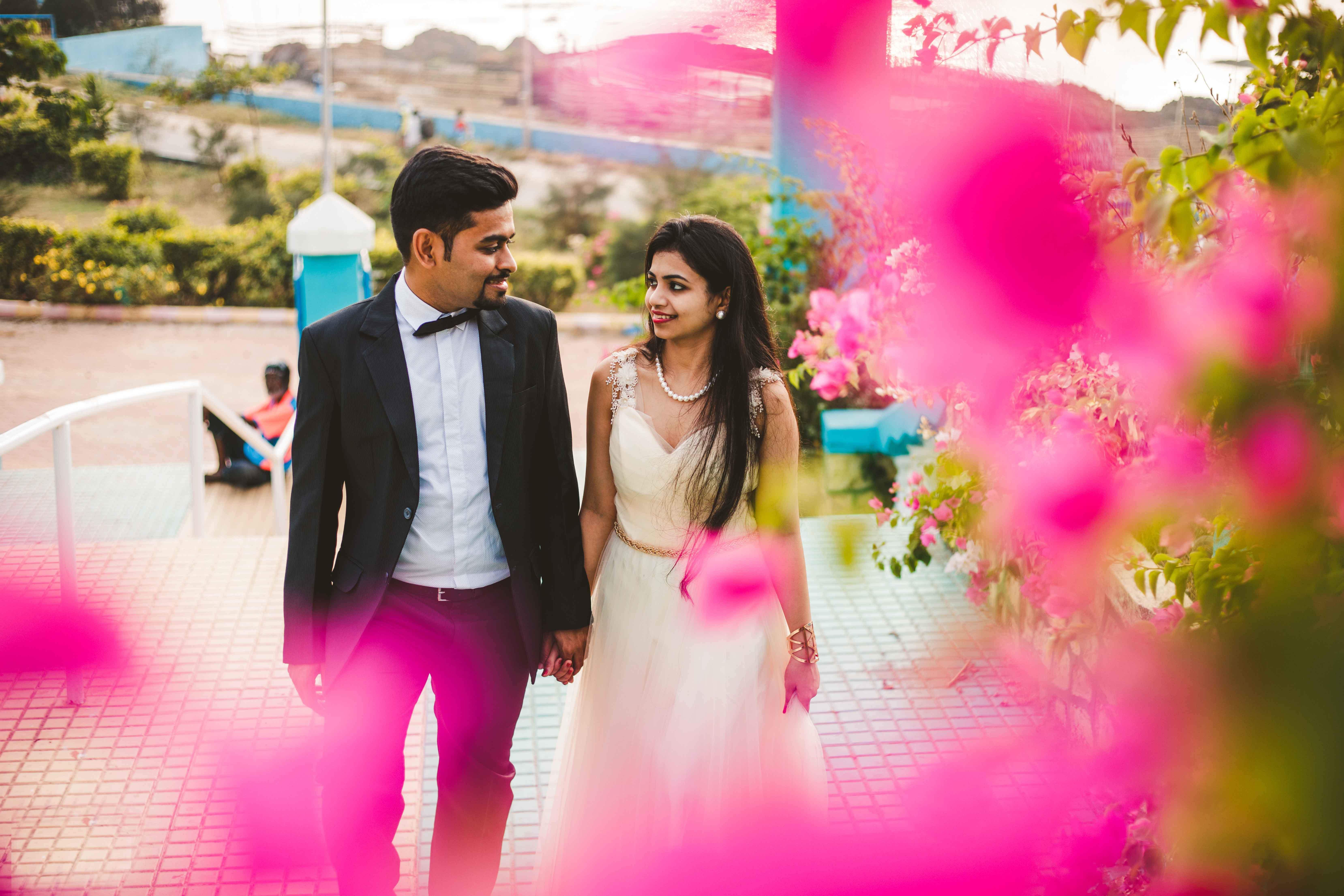 Wedding Photo Al Designers Mumbai