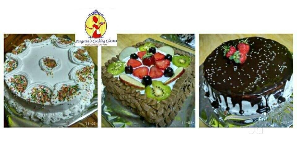Top 20 Baking Classes For Cake In Borivali West Best Cake Making