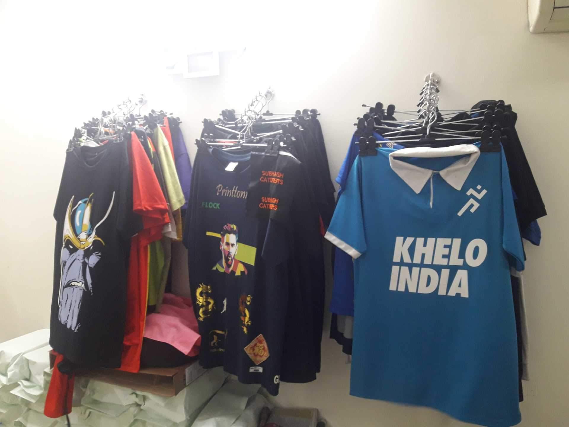 Top 100 T Shirt Printers in Bandra West, Mumbai - Best Custom T