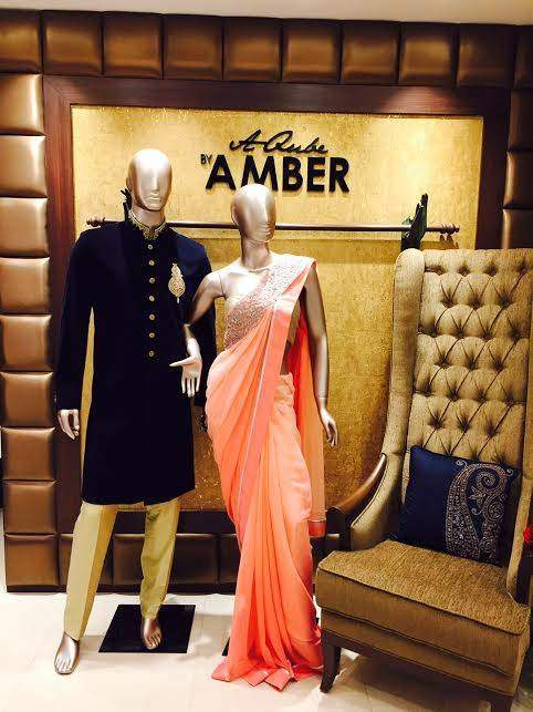 Aqube By Amber Bandra West Readymade Garment Retailers In Mumbai Justdial