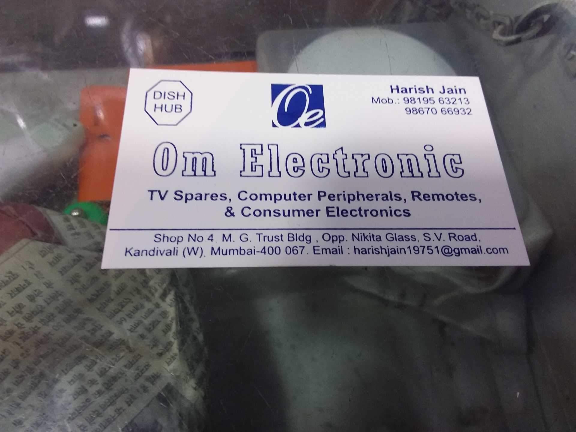 Top Airtel Set Top Box Remote Control Dealers in Kandivali