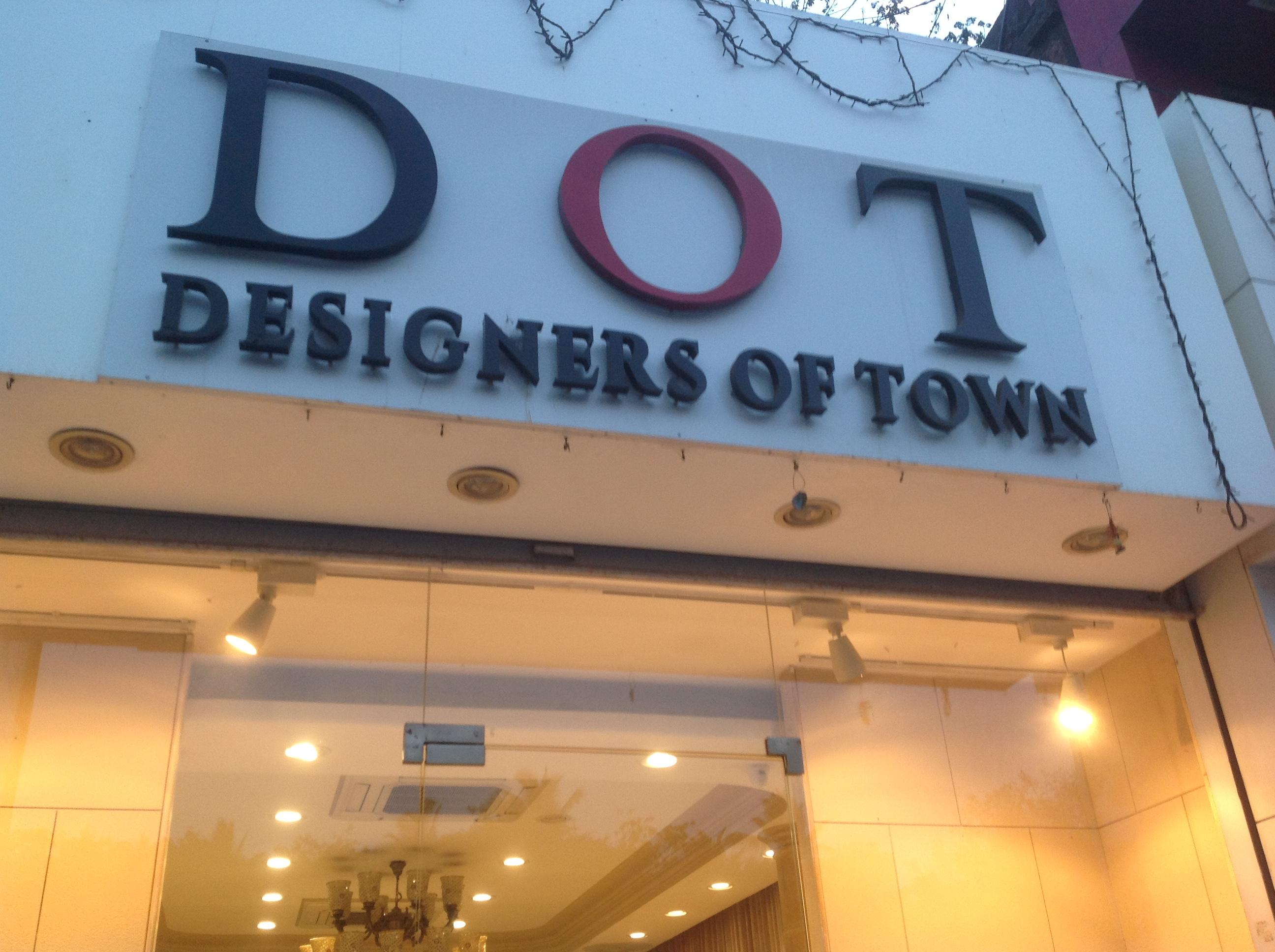 Designers Of Town Juhu Fashion Designers In Mumbai Justdial