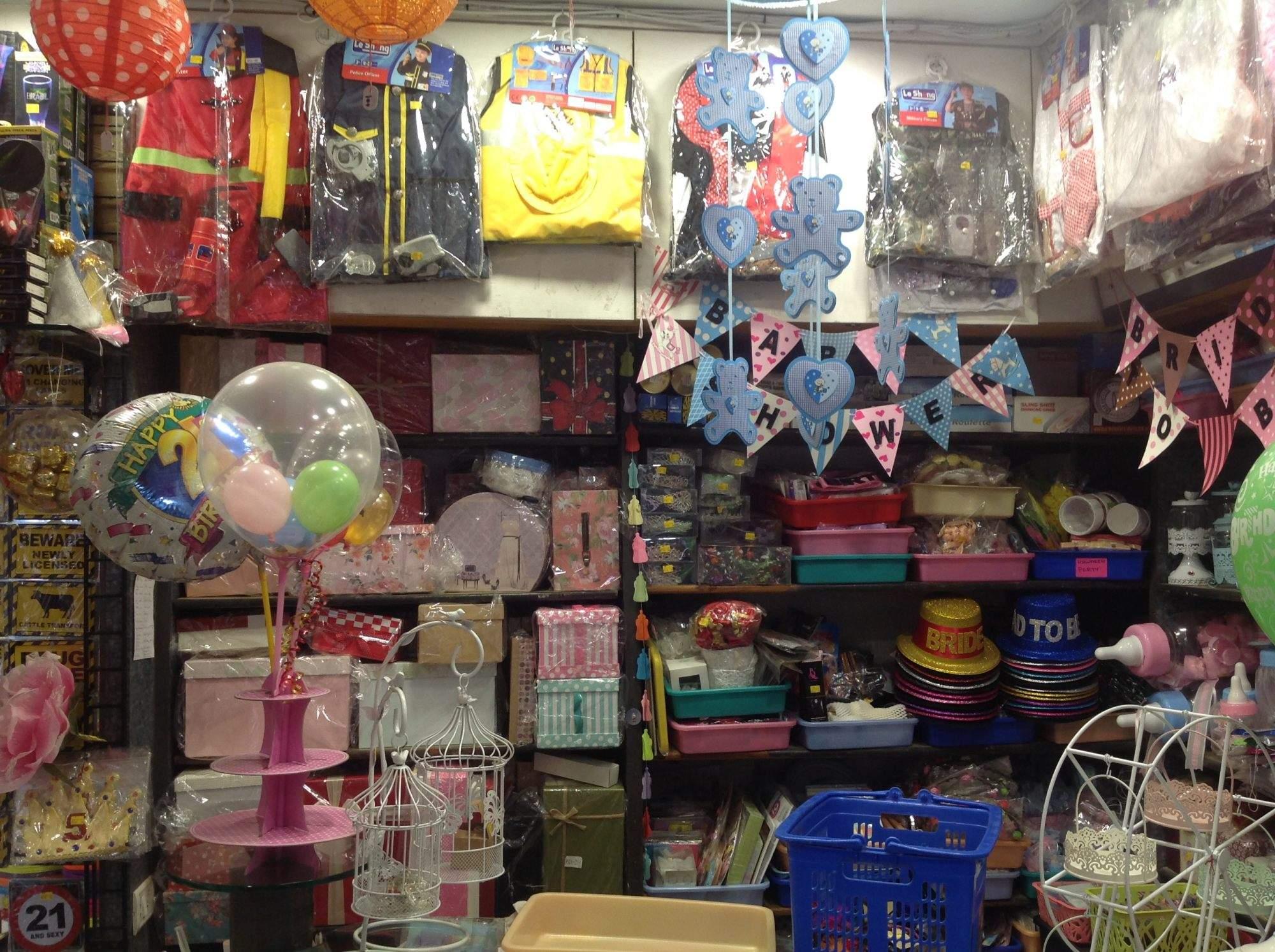 Top Chhota Bheem Birthday Decorative Item Dealers In Bandra West