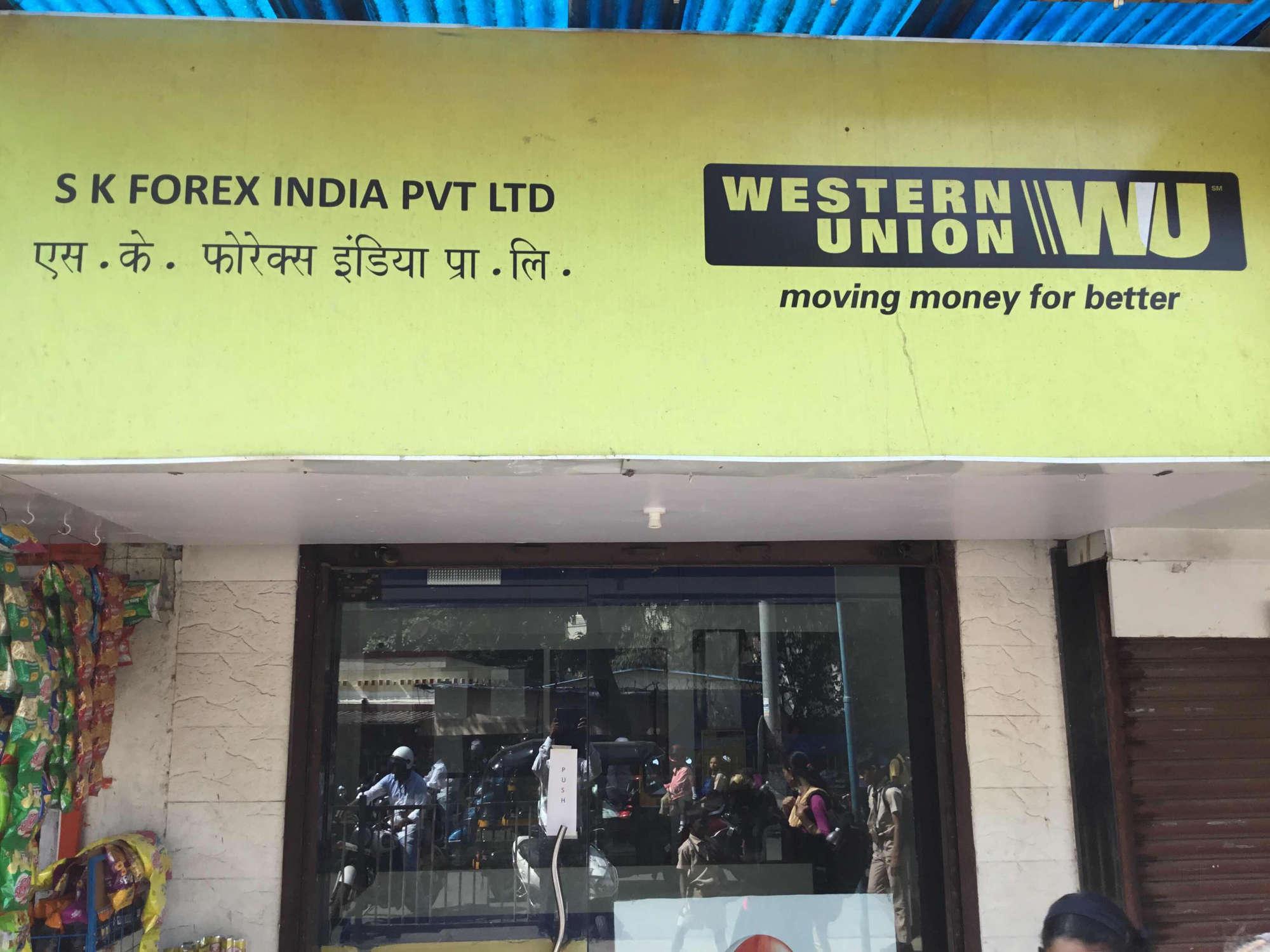 Western Union Bank Near Me Open Now