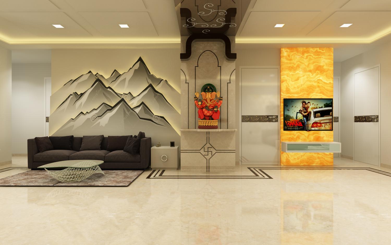 Interior Designers In Mira Road Mumbai