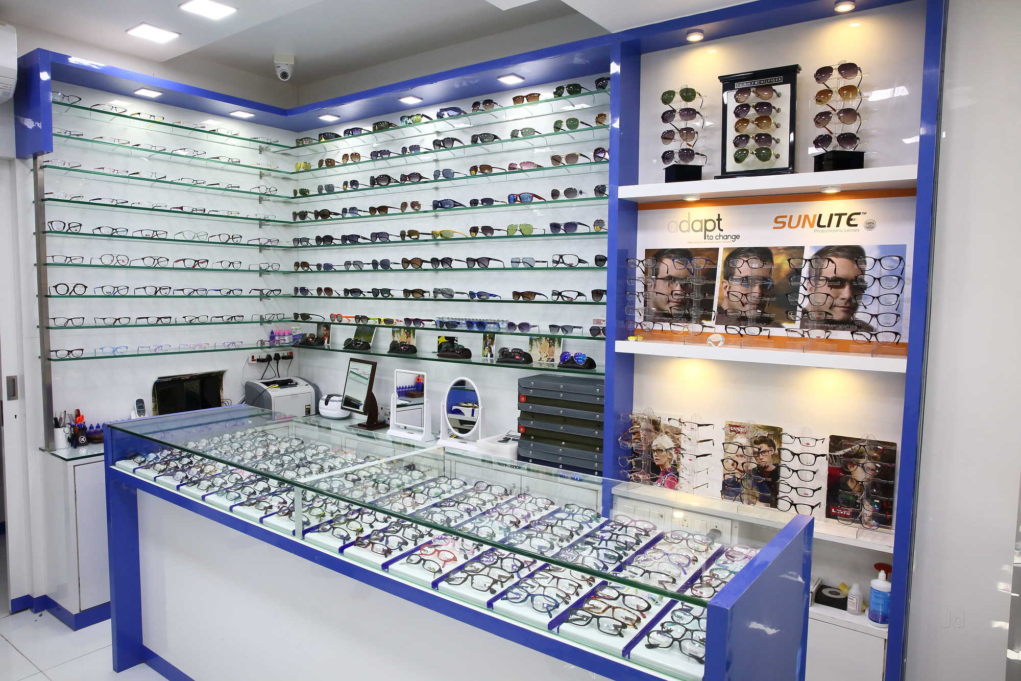 e5df2073a3dc Top 100 Crizal Spectacle Lens Dealers in Borivali West - Best Crizal ...