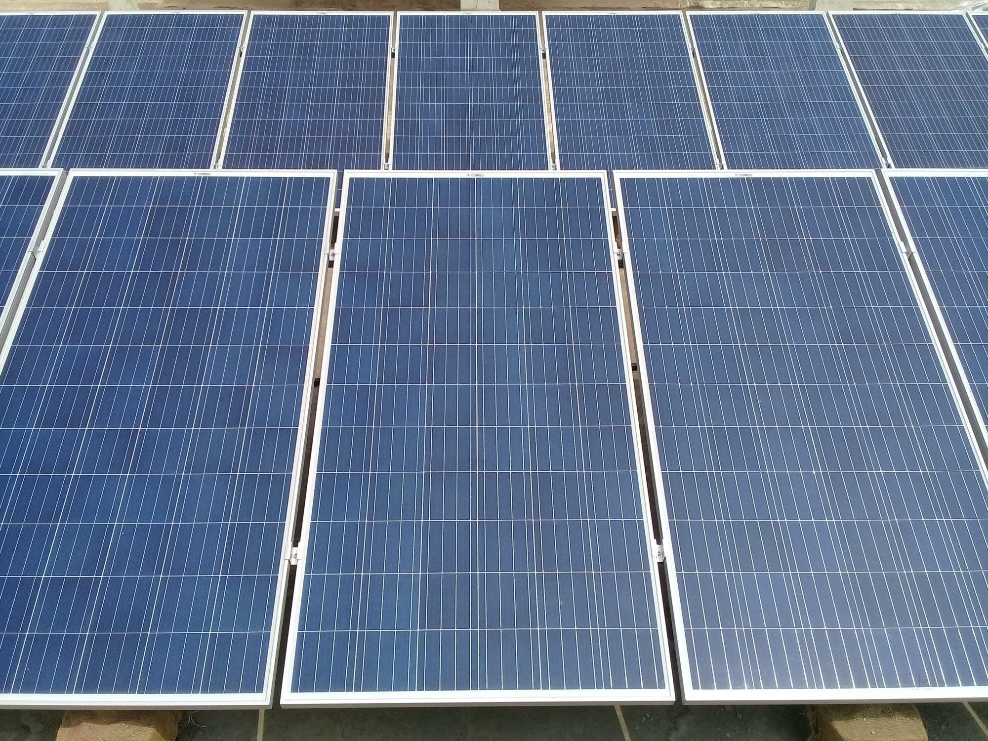 Top Solar Panel Installation Training in Andheri, Mumbai