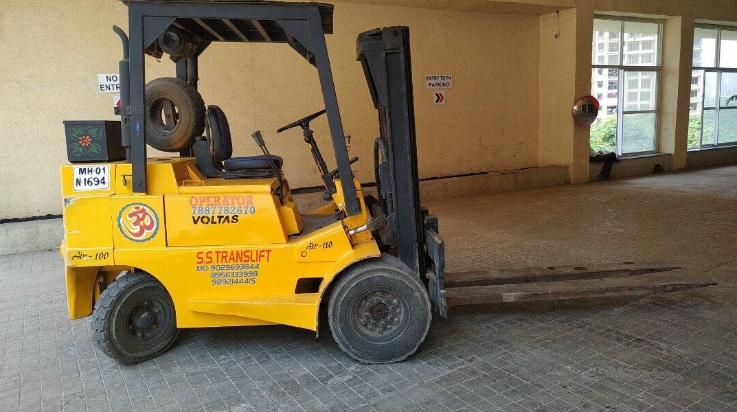 Top 100 Forklifts On Hire in Bhiwandi - Best Forklifts On