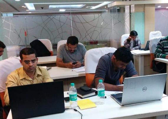 Top 100 Pmp Certification Training Centres in Mumbai - Best Project ...
