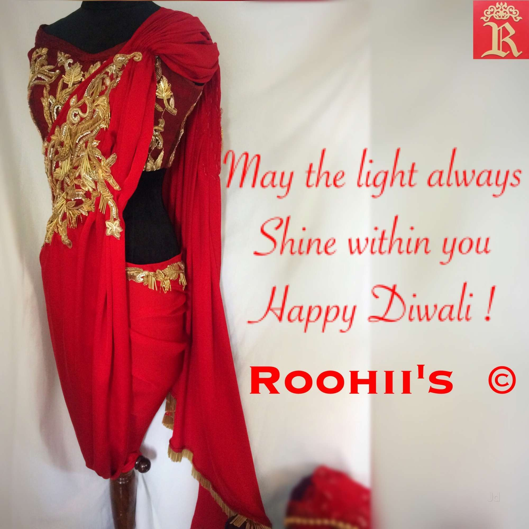 Roohii S The Design Studio By Appointment Only Bandra West Boutiques In Mumbai Justdial