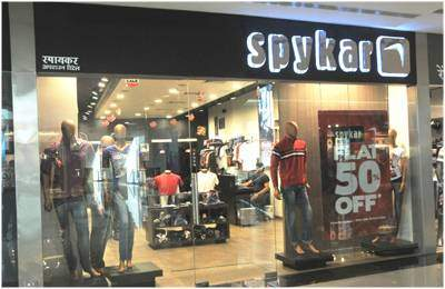 434ba312034 Find list of Spykar Stores in Malad West - Spykar Outlets Mumbai ...