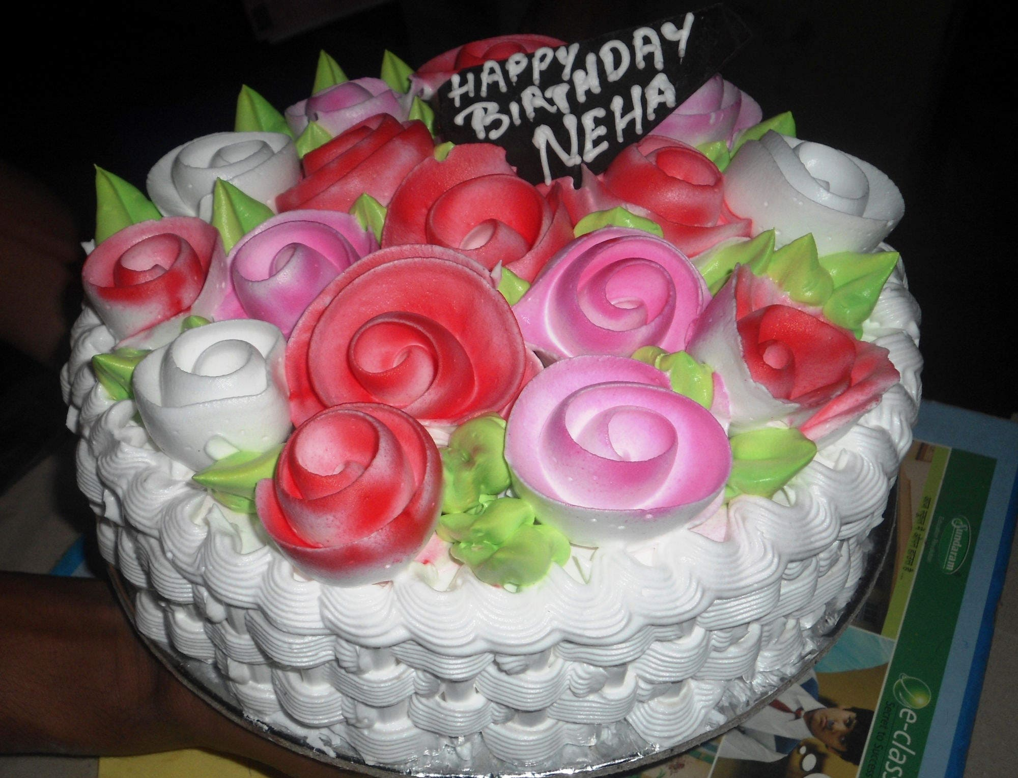 Cake Shops In Powai Mumbai
