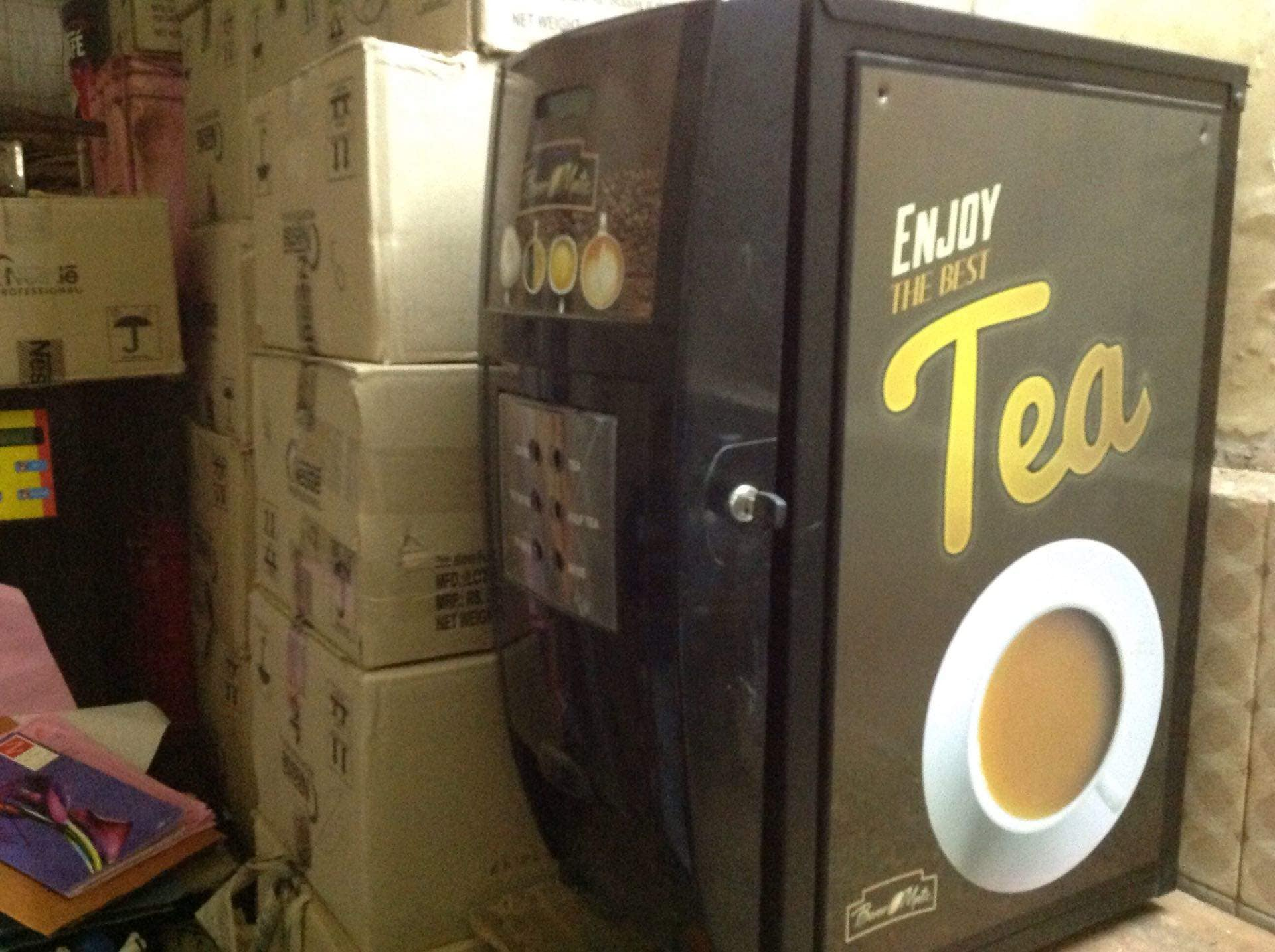 Top 100 Tea Coffee Vending Machine Repair & Services in Andheri East
