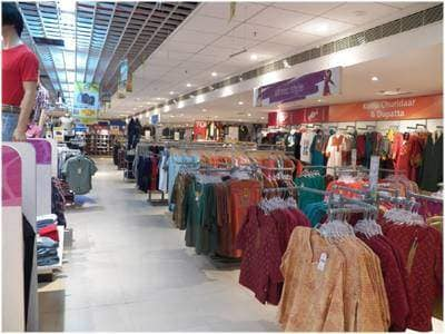 4a695a0e141 Find list of Fbb in Mumbai - Fbb Stores - Justdial