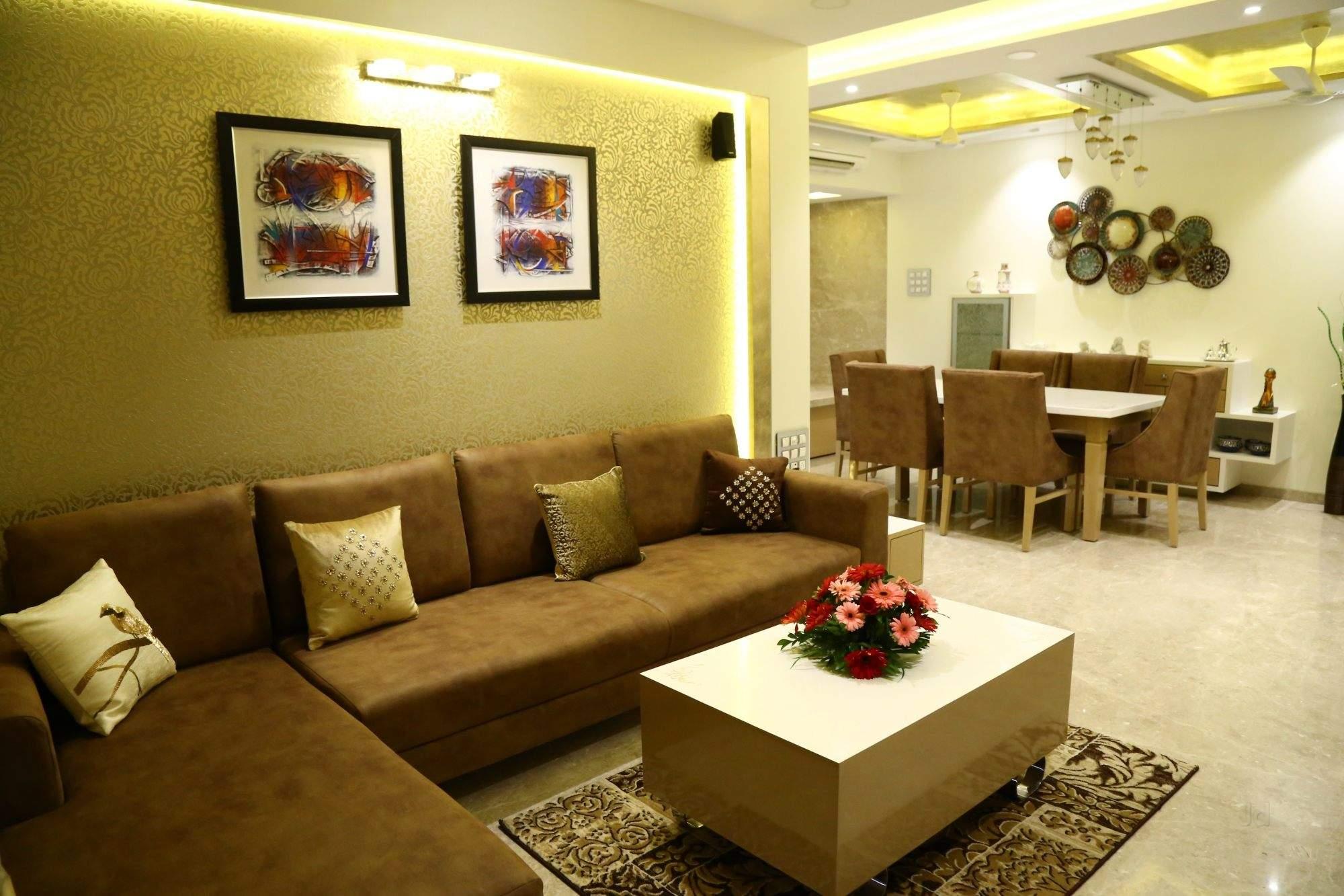 Interior designers andheri west mumbai