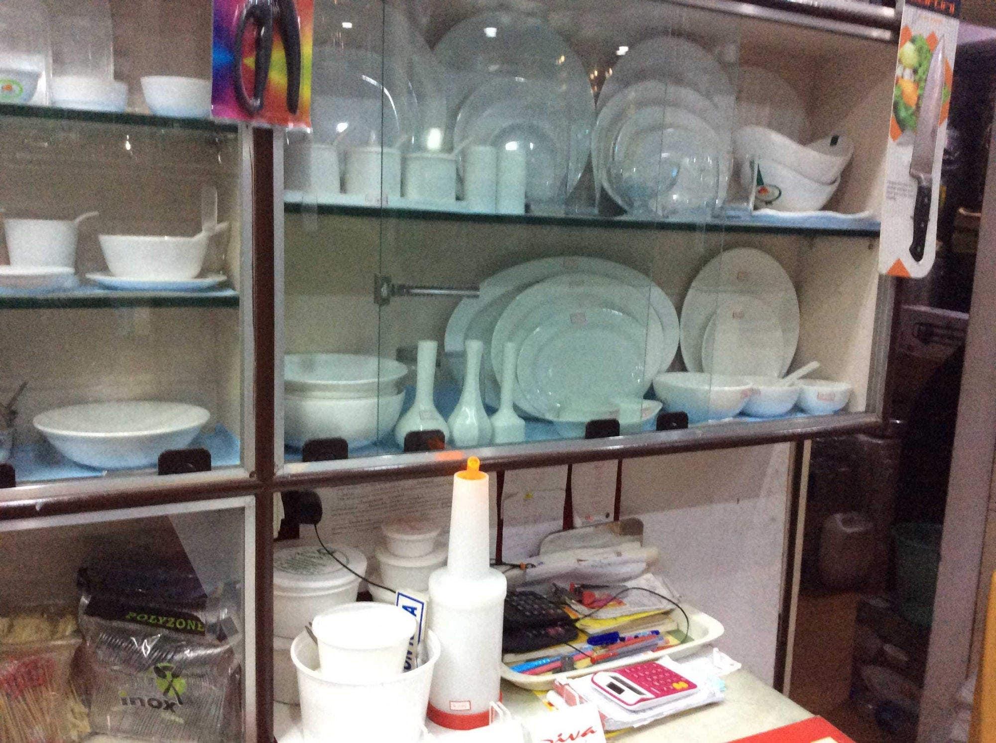 Top Crockery Dealers in Berhampore Station Road - Best Kitchen ...