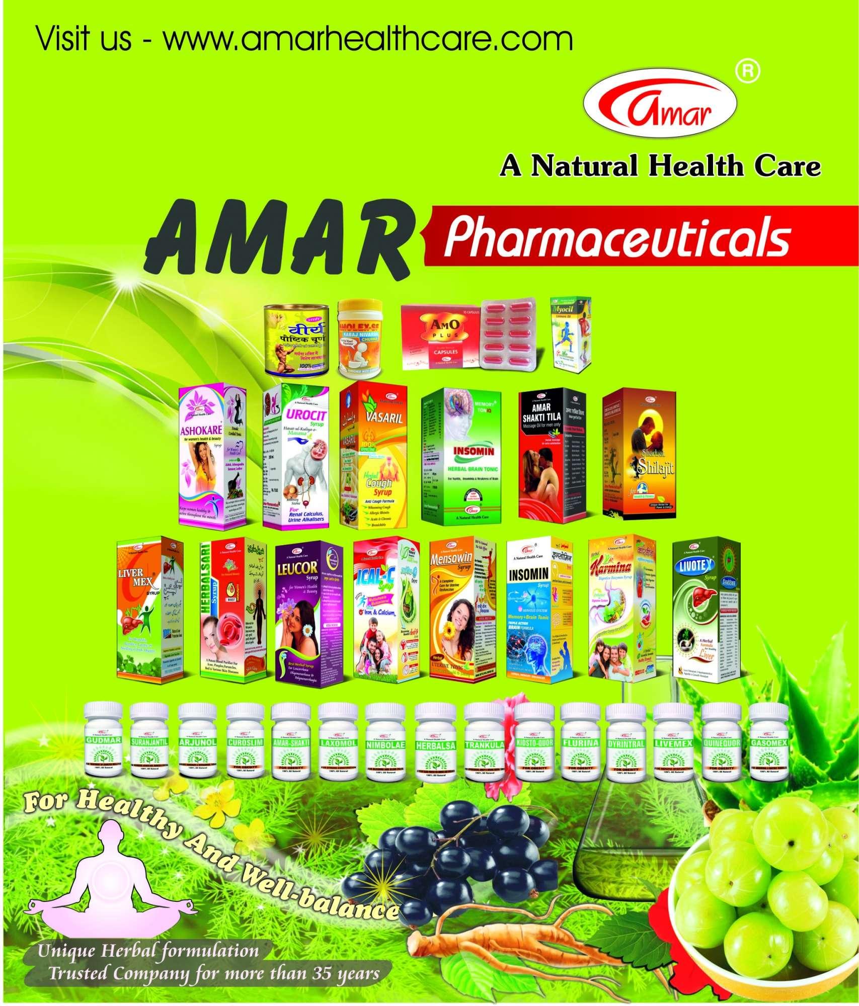 Top 10 Pharmaceutical Manufacturers in Muzaffarnagar - Best