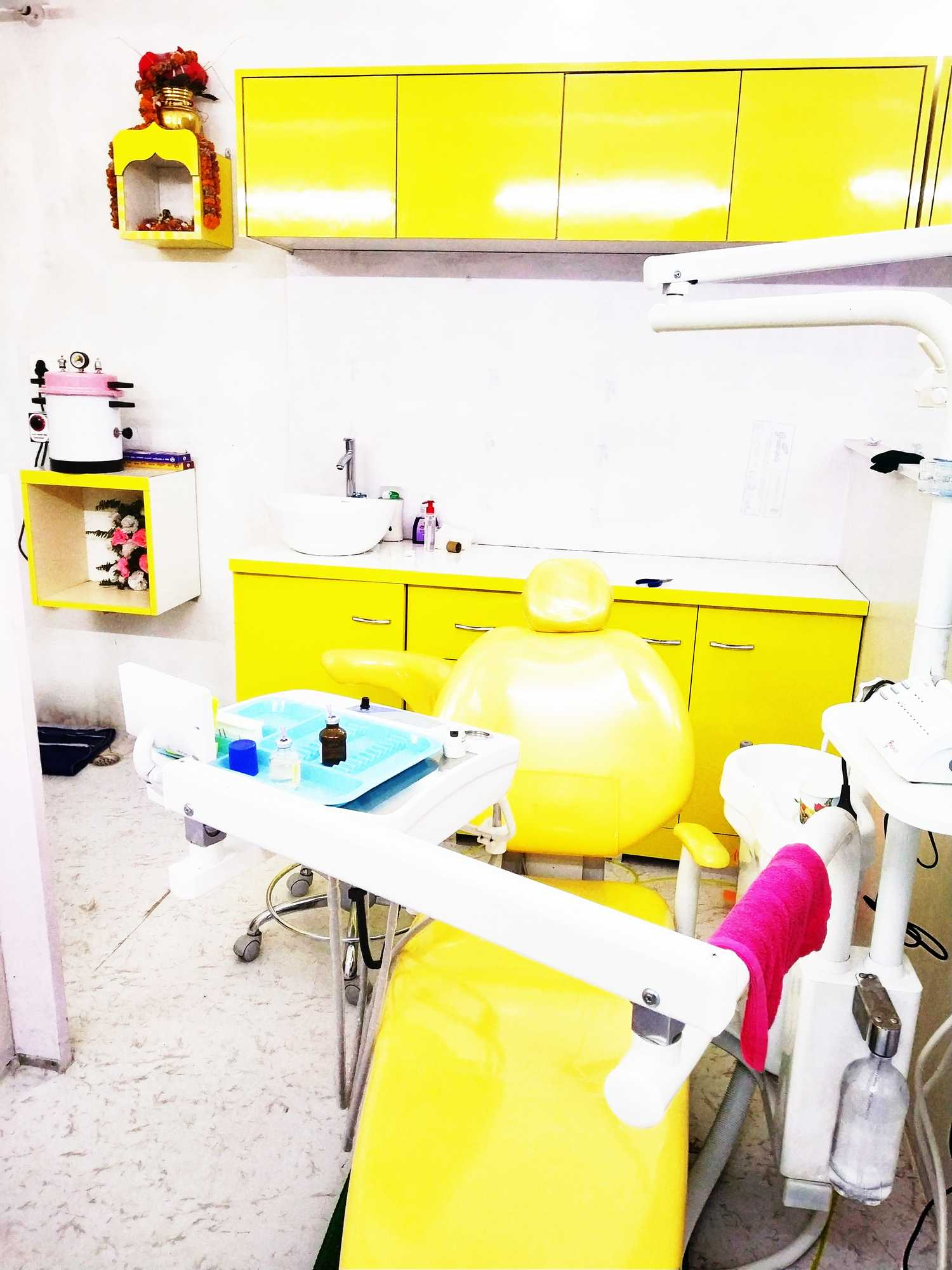 Top 100 Dentists in Muzaffarpur - Best Dental Clinics - Book