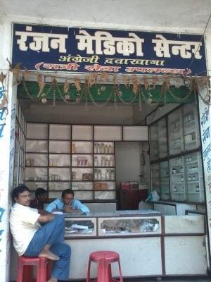 Top Allopathic Medicine Manufacturers in Gobarsahi, Muzaffarpur