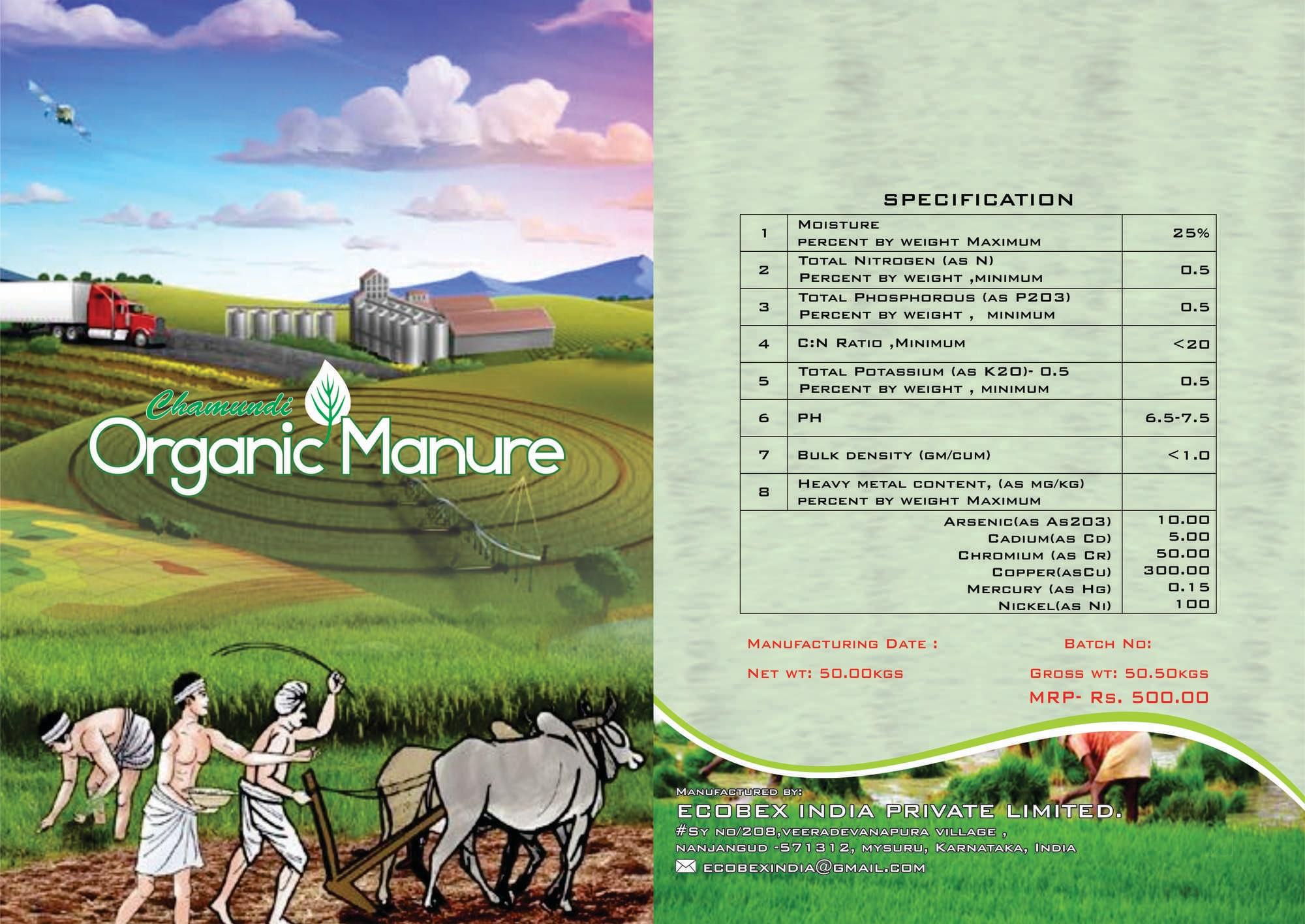 Top Organic Bio Fertilizer Manufacturers in Nanjangud, Mysore - Justdial