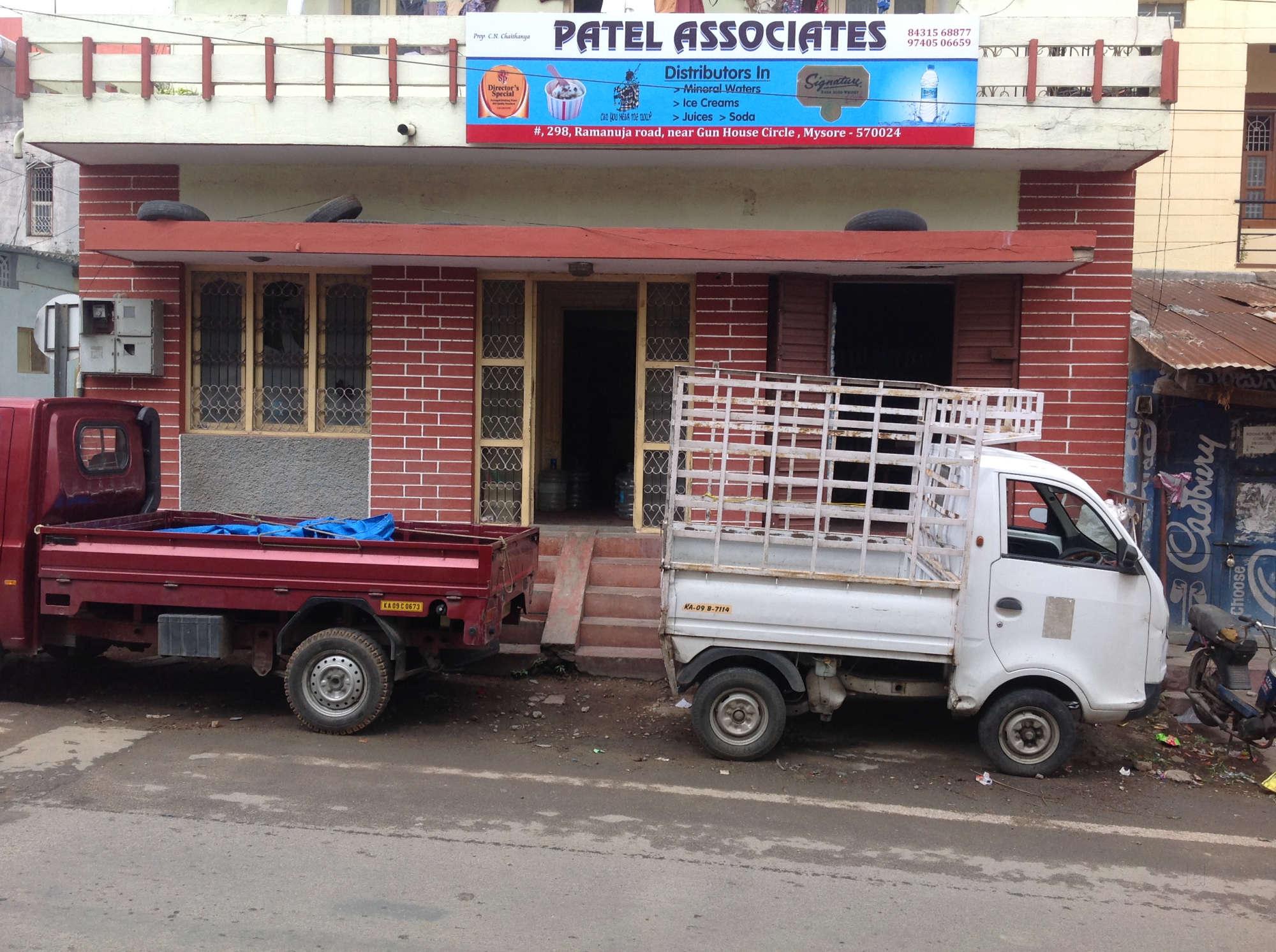 Top Fruit Juice Wholesalers in Mysore - Justdial