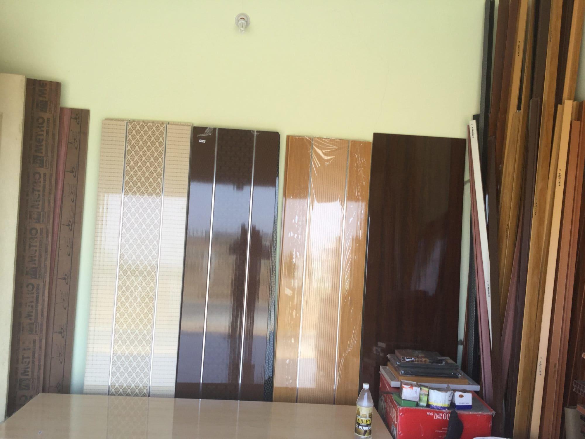 PVC Kitchen Cabinet Contractors in Mysore