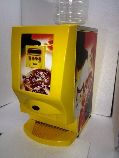 Top Coffee Vending Machine Repair & Services in Nagpur - Best Coffee