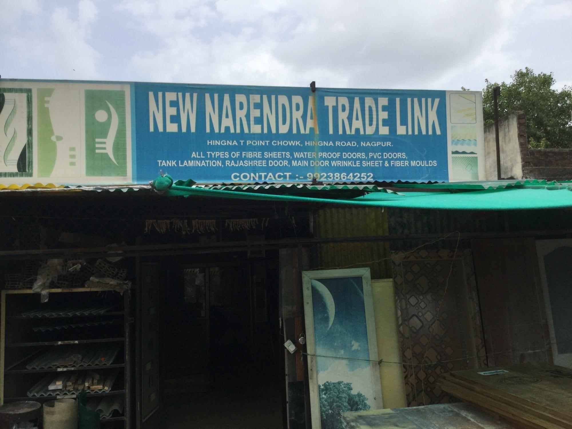 Top Frp Lining Contractors in Nagpur - Best Frp Lining Job