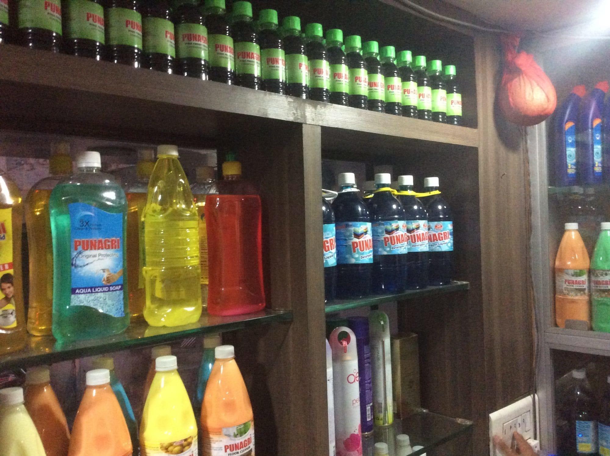Top Phenyl Dealers in Ramdas Peth - Best Phenyl Suppliers Nagpur